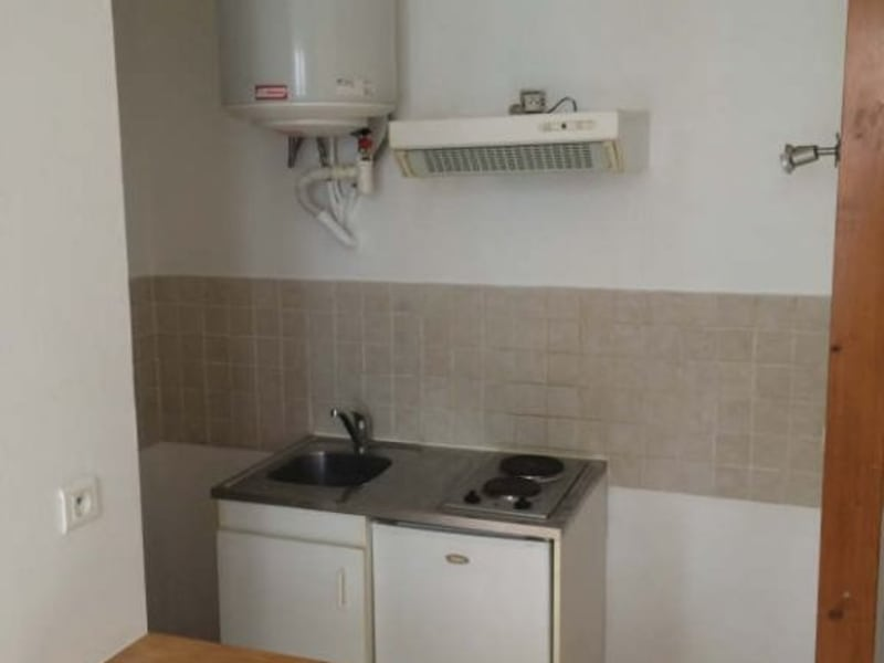 Rental apartment Toulouse 466€ CC - Picture 6