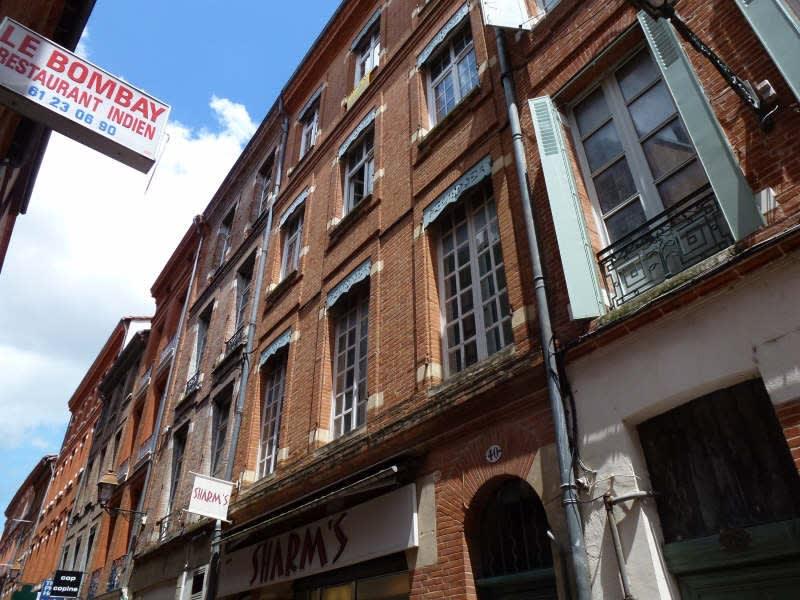 Location appartement Toulouse 432€ CC - Photo 1
