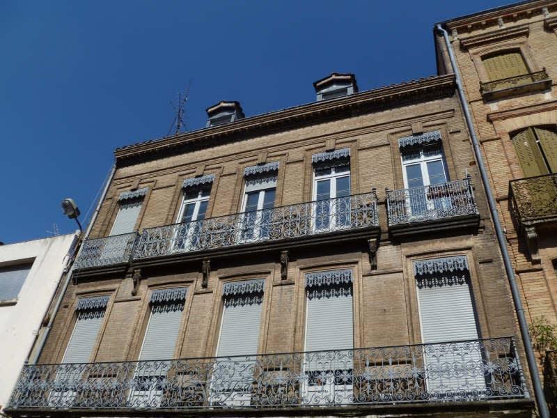 Rental apartment Toulouse 1040€ CC - Picture 1