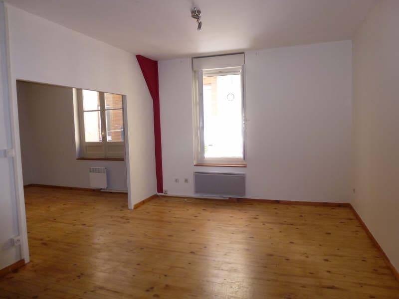 Rental apartment Toulouse 1040€ CC - Picture 2