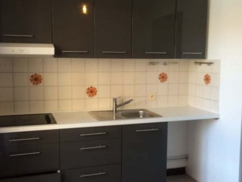 Rental apartment Toulouse 555€ CC - Picture 3