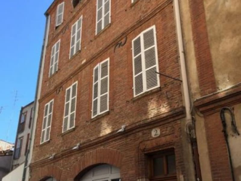Location appartement Toulouse 750€ CC - Photo 1
