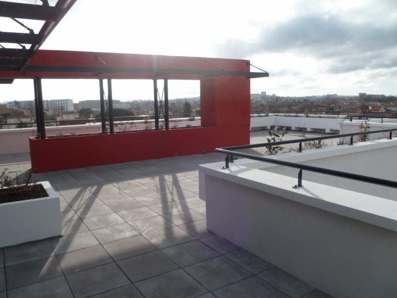 Rental apartment Toulouse 1690€ CC - Picture 1