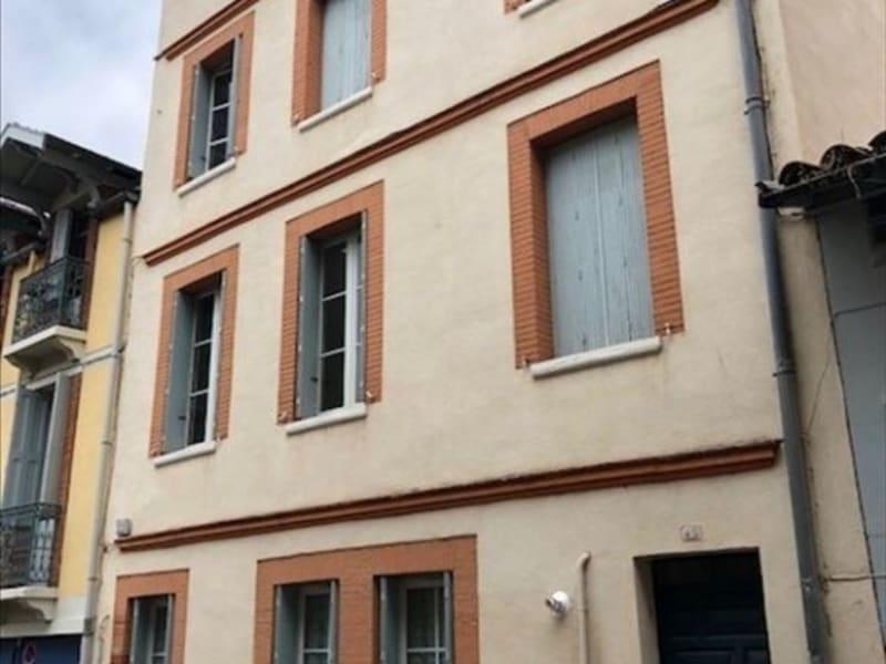 Location appartement Toulouse 370€ CC - Photo 1