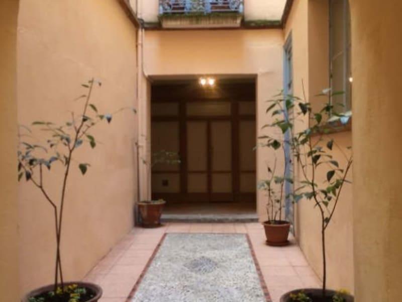 Rental apartment Toulouse 501€ CC - Picture 2