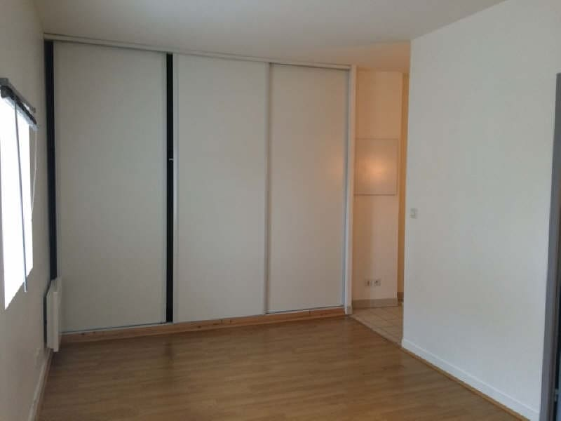 Rental apartment Toulouse 502€ CC - Picture 2