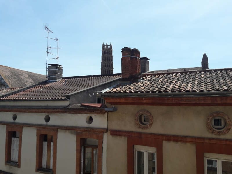 Rental apartment Toulouse 462€ CC - Picture 10