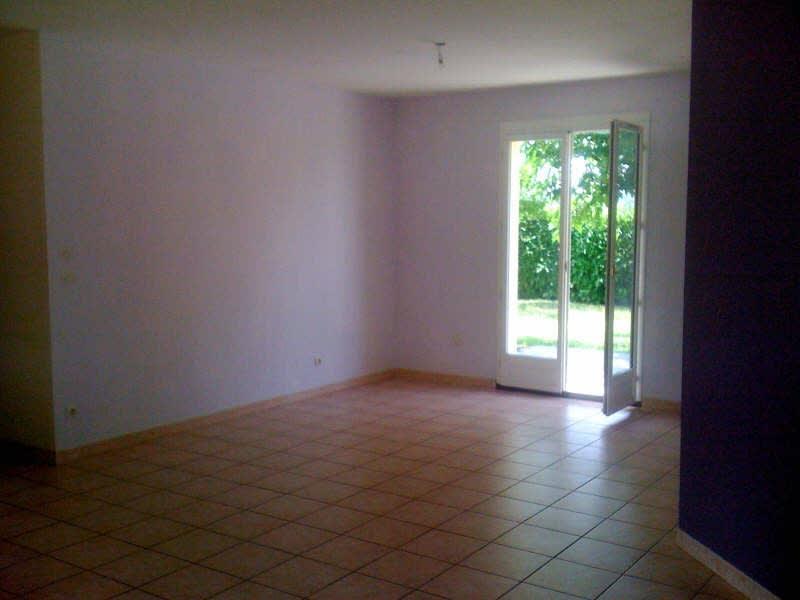 Location maison / villa Garidech 1060€ CC - Photo 4