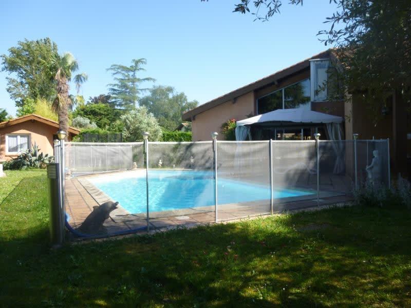 Sale house / villa Ramonville saint agne 1539200€ - Picture 2