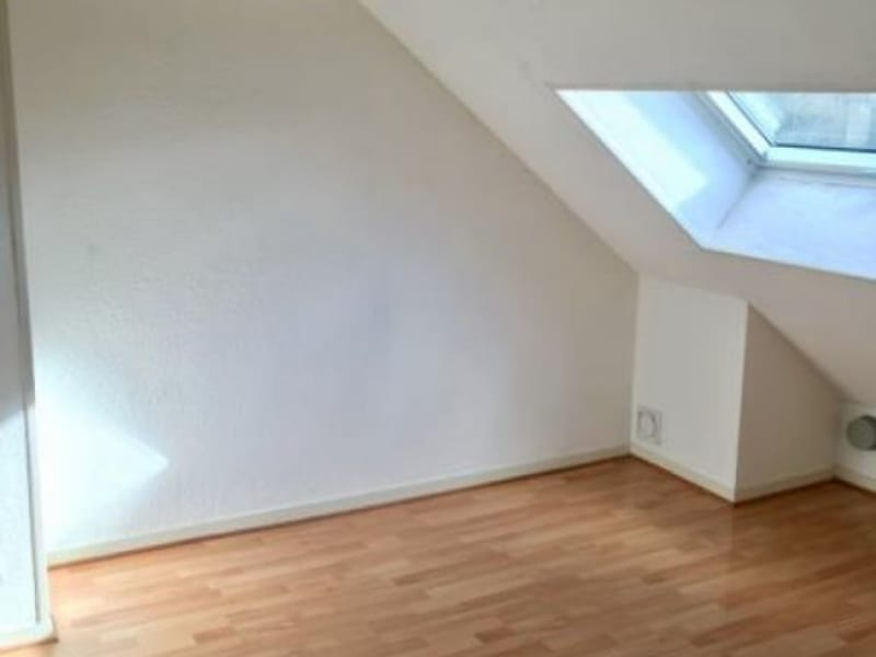 Location appartement Poitiers 348€ CC - Photo 1