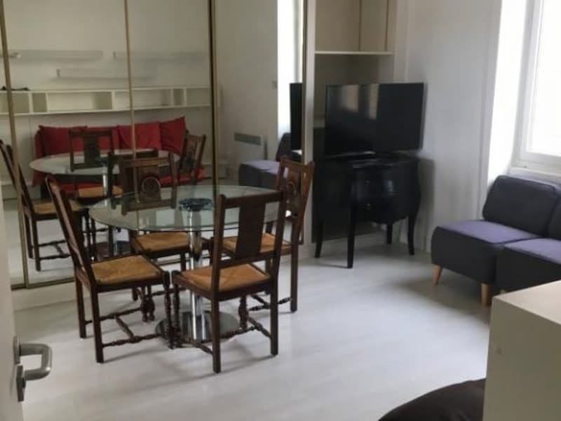 Location appartement Poitiers 800€ CC - Photo 3