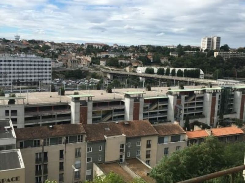Location appartement Poitiers 800€ CC - Photo 6