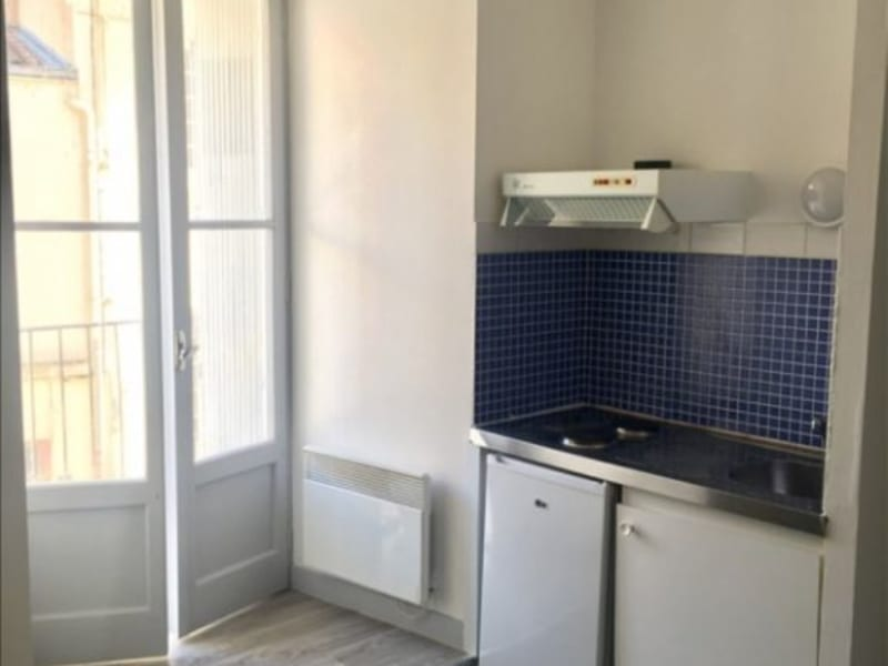 Location appartement Poitiers 299€ CC - Photo 1