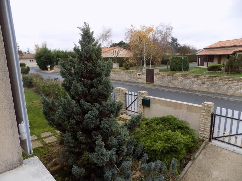 Location maison / villa Villiers 713,50€ CC - Photo 5