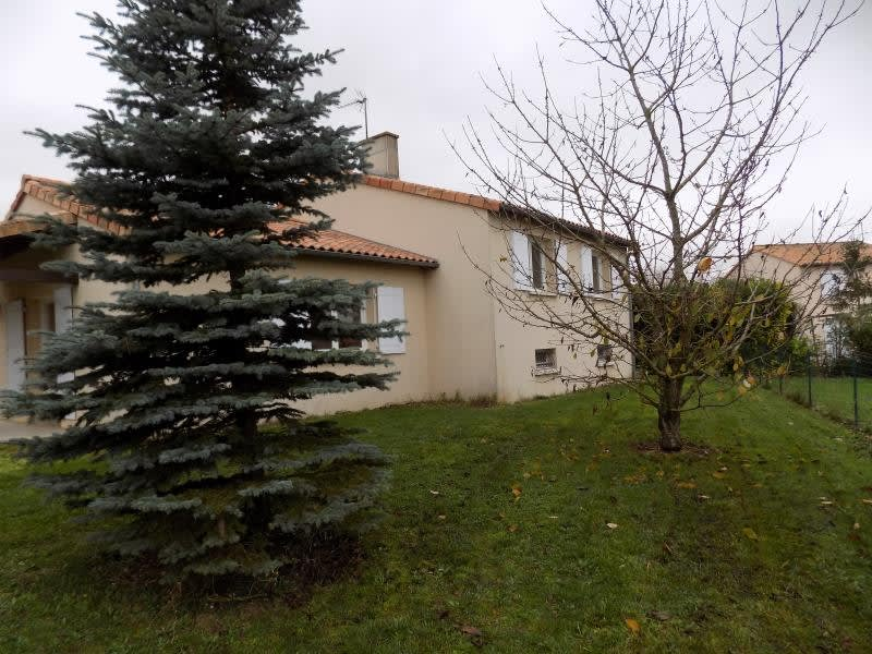Location maison / villa Villiers 713,50€ CC - Photo 6