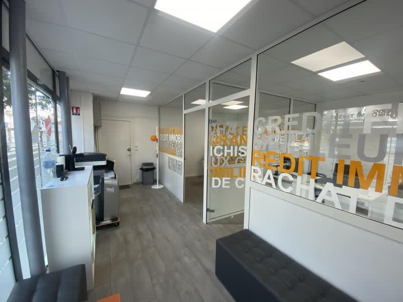 Location local commercial Poitiers 1 408€ HC - Photo 3