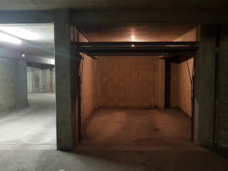 Location parking Poitiers 80€ CC - Photo 1