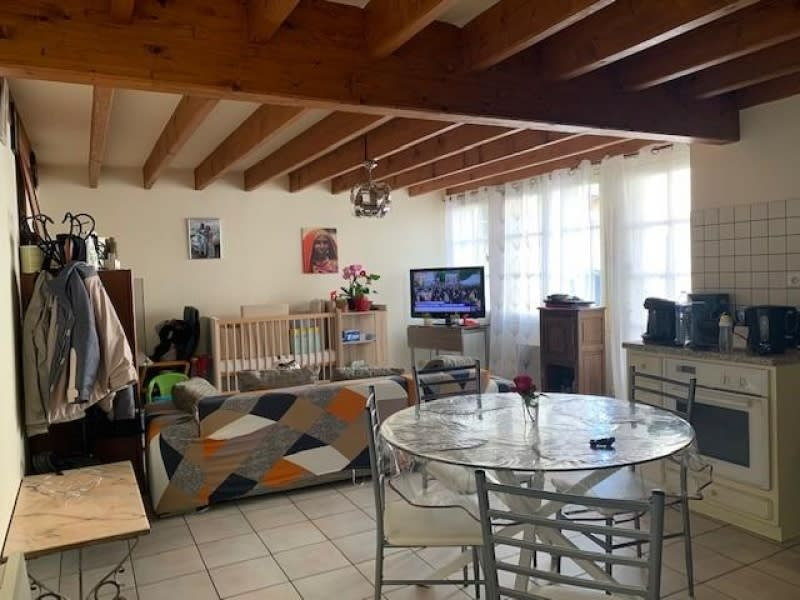 Vente appartement Liguge 102 600€ - Photo 1
