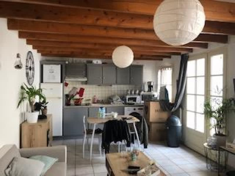 Vente appartement Liguge 91 800€ - Photo 1