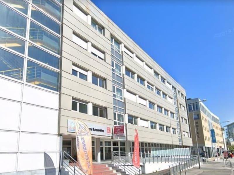 Vente appartement Poitiers 55400€ - Photo 2