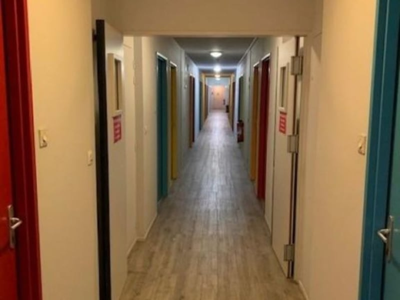 Vente appartement Poitiers 55400€ - Photo 6