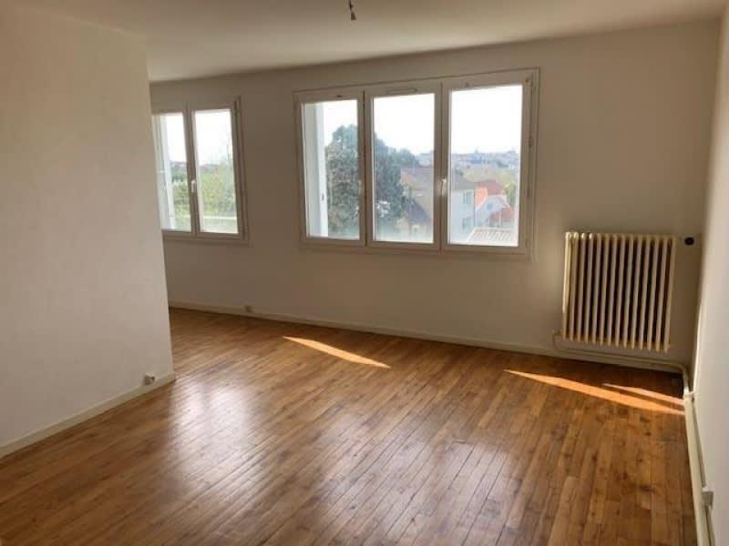 Vente appartement Buxerolles 81593€ - Photo 1