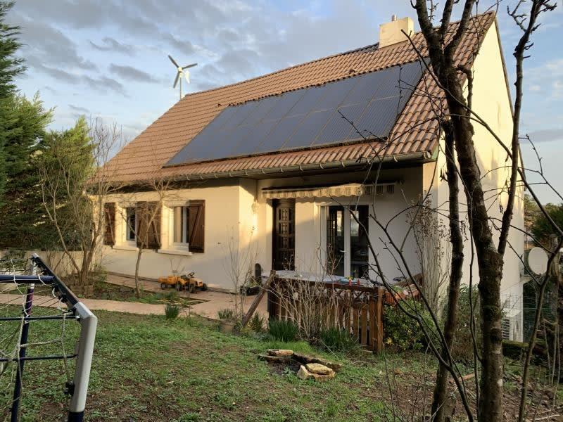 Vente maison / villa Liguge 166160€ - Photo 1