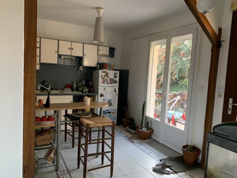 Vente maison / villa Liguge 166160€ - Photo 2
