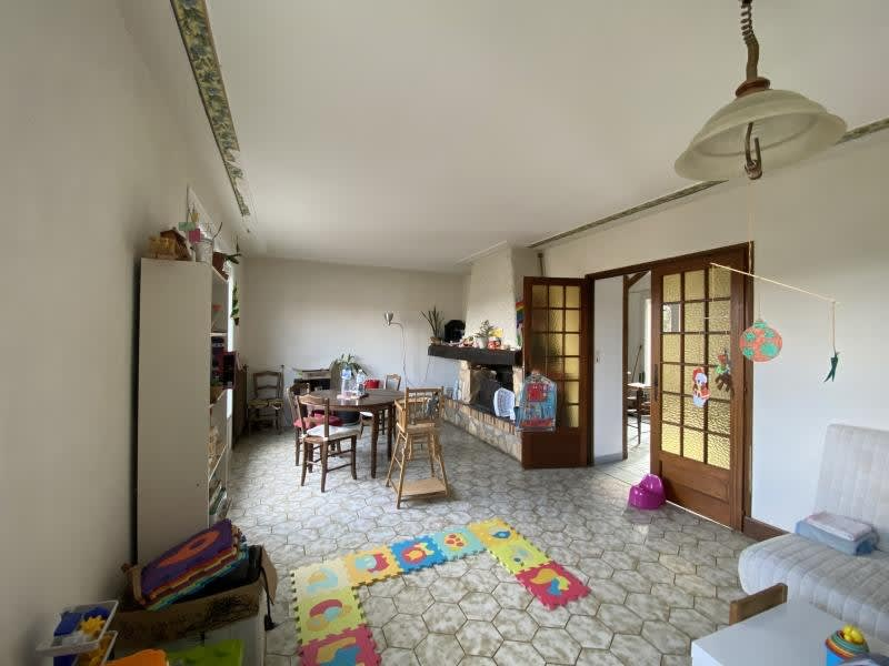 Vente maison / villa Liguge 166160€ - Photo 3