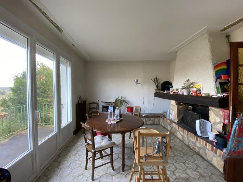 Vente maison / villa Liguge 166160€ - Photo 4