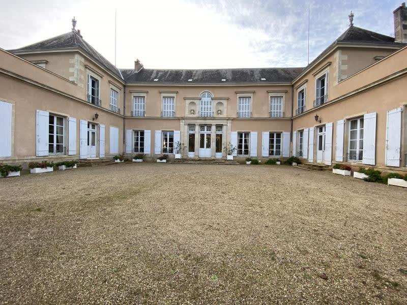 Vente maison / villa Jazeneuil 1350000€ - Photo 1