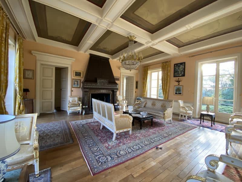 Vente maison / villa Jazeneuil 1350000€ - Photo 2