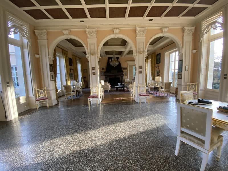 Vente maison / villa Jazeneuil 1350000€ - Photo 3