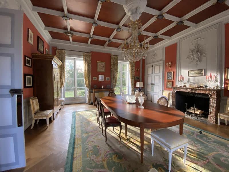 Vente maison / villa Jazeneuil 1350000€ - Photo 4