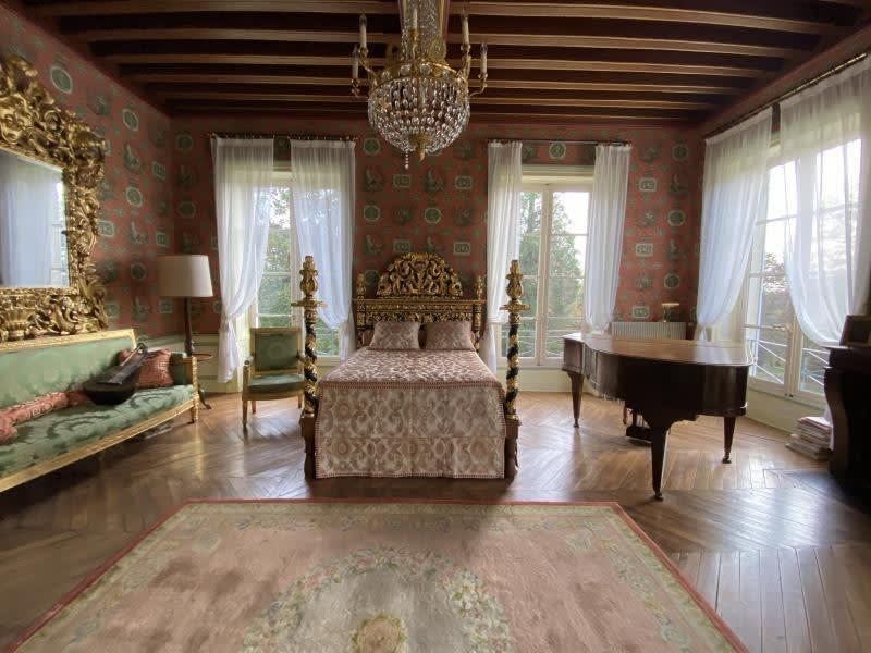 Vente maison / villa Jazeneuil 1350000€ - Photo 6