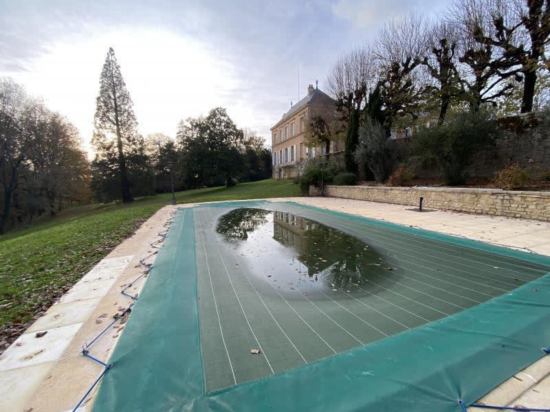 Vente maison / villa Jazeneuil 1350000€ - Photo 7