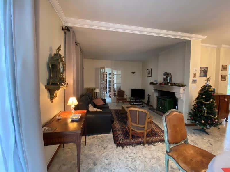 Vente maison / villa Savigny levescault 262500€ - Photo 4