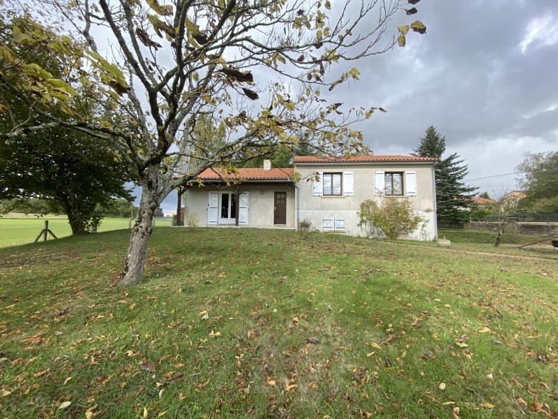 Vente maison / villa Iteuil 191000€ - Photo 1