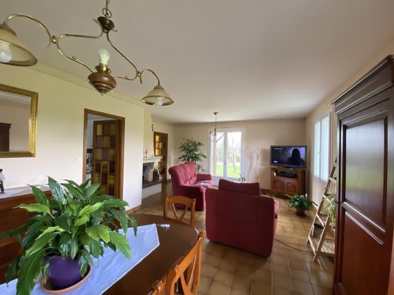Vente maison / villa Iteuil 191000€ - Photo 3