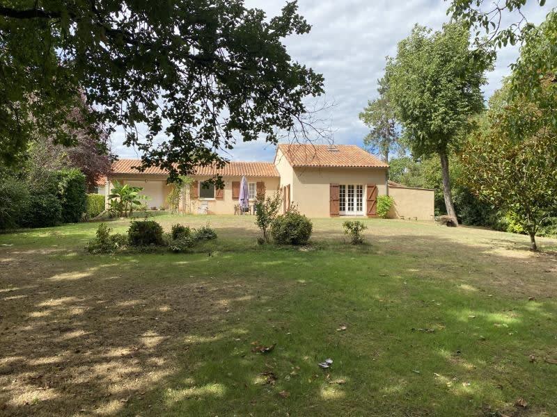 Vente maison / villa Chasseneuil du poitou 353500€ - Photo 1