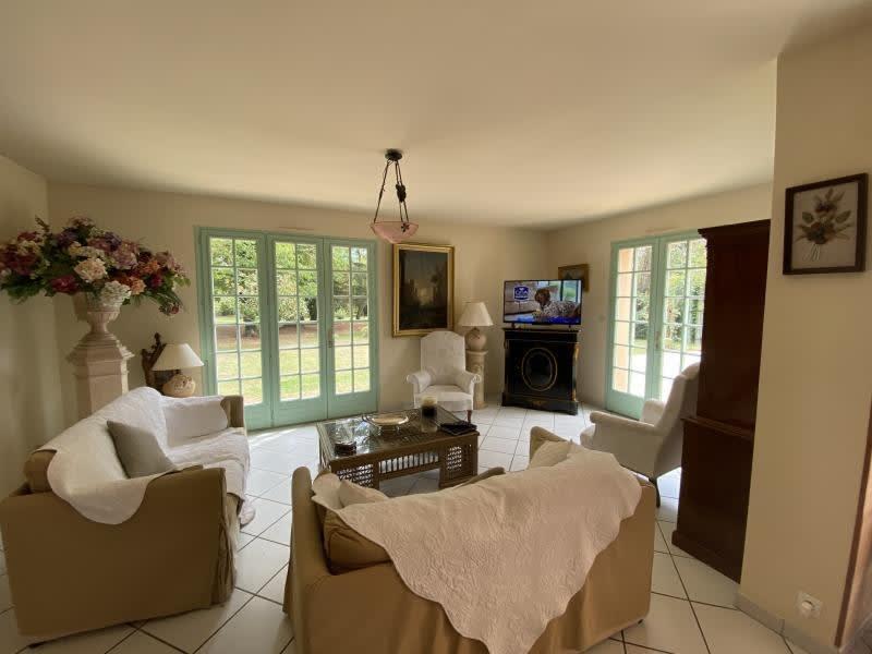 Vente maison / villa Chasseneuil du poitou 353500€ - Photo 7