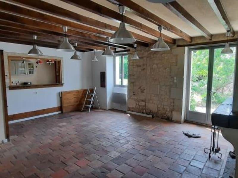 Vente maison / villa Vouneuil sur vienne 235840€ - Photo 1
