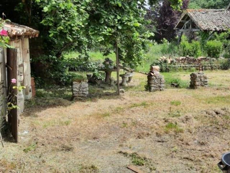 Vente maison / villa Vouneuil sur vienne 235840€ - Photo 2