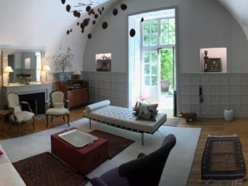 Vente maison / villa Aigueperse 420000€ - Photo 1