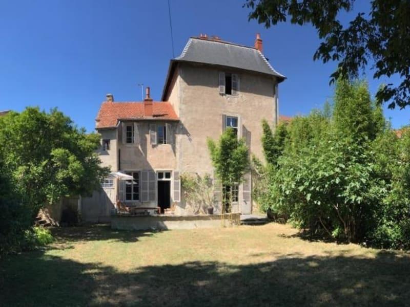 Vente maison / villa Aigueperse 420000€ - Photo 2