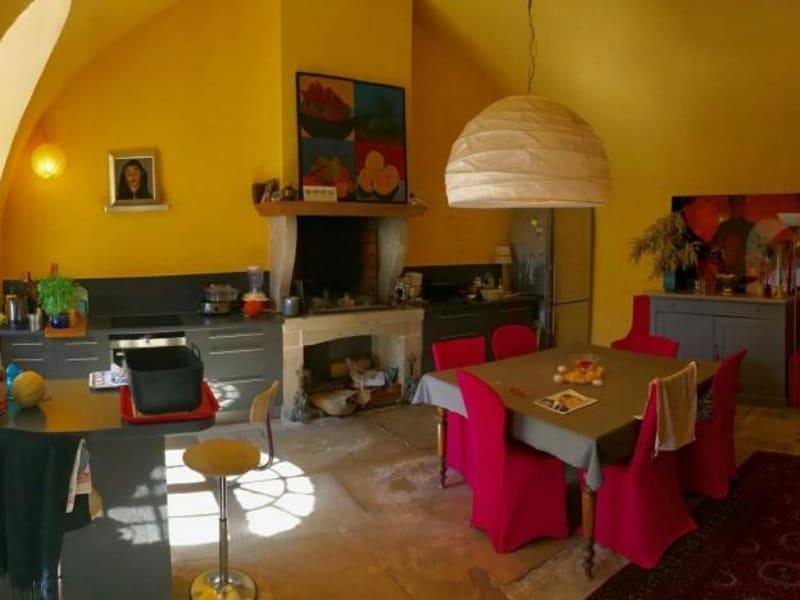 Vente maison / villa Aigueperse 420000€ - Photo 3