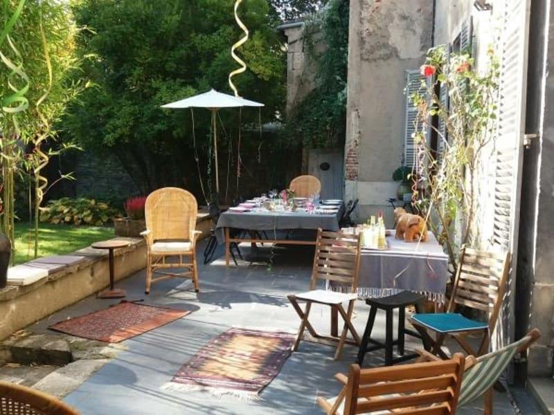 Vente maison / villa Aigueperse 420000€ - Photo 5
