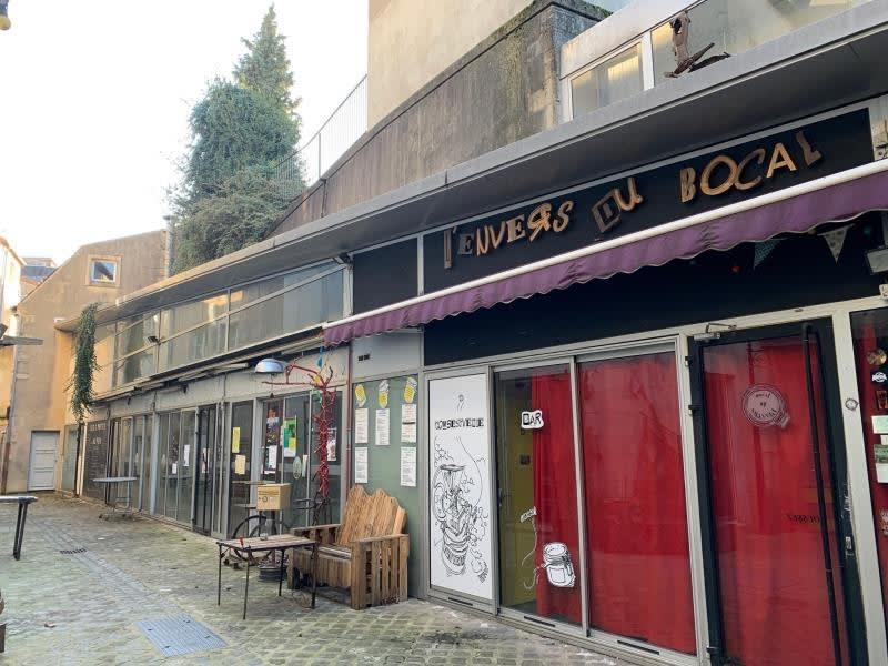 Vente immeuble Poitiers 614800€ - Photo 1