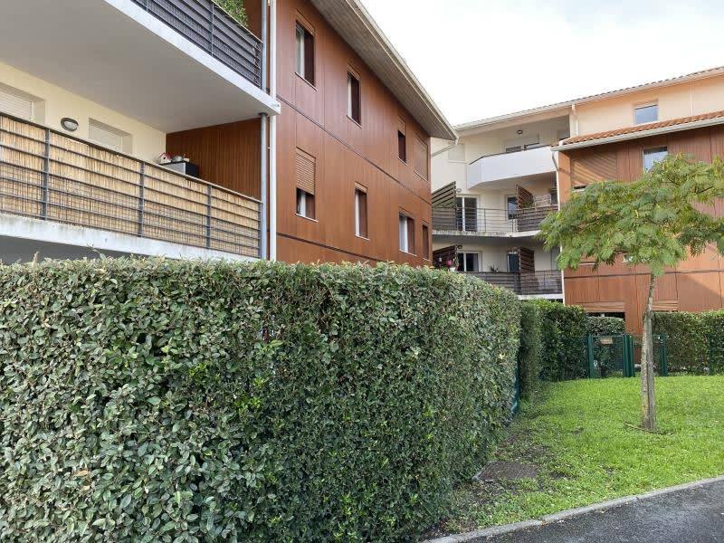 Sale apartment Ares 228800€ - Picture 1
