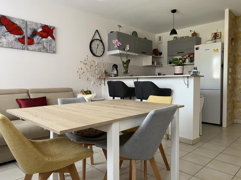 Sale apartment Ares 228800€ - Picture 6